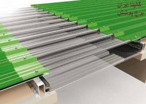 پلی کربنات سقفی