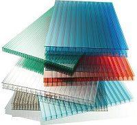 ورق پلی کربنات ،شرکت برج پوشش